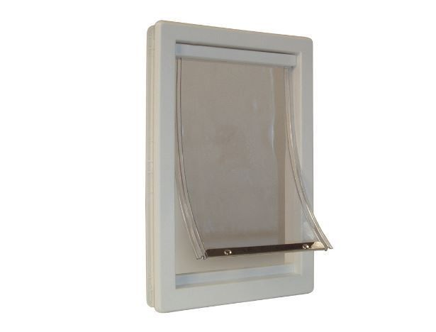 Patio Pet Door Ideal With Replacement Flap Petdoors For Large Dogs Extra  Large #IdealPetProducts