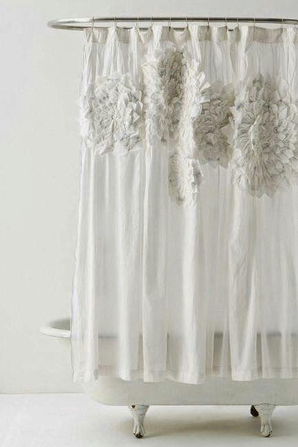 Almacn De Inspiraciones Paseo Del 13 10 14 Eclectic Shower Curtains Pretty