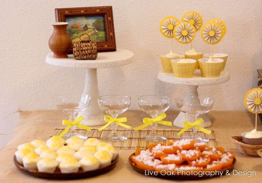 Filipino Birthday Party Ideas Kids birthday food