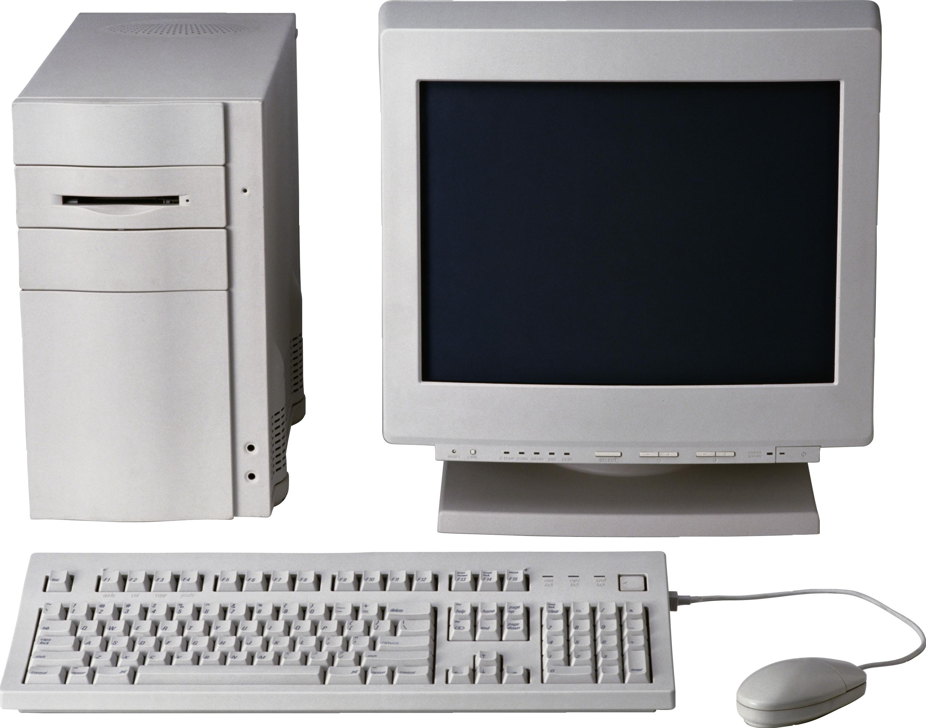 Computer Desktop Png Image Computer Desktop Computer Desktop