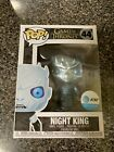 Funko Pop! Game of Thrones GoT Night King AT&T Exclusive #FunkoPOP #funkogameofthrones
