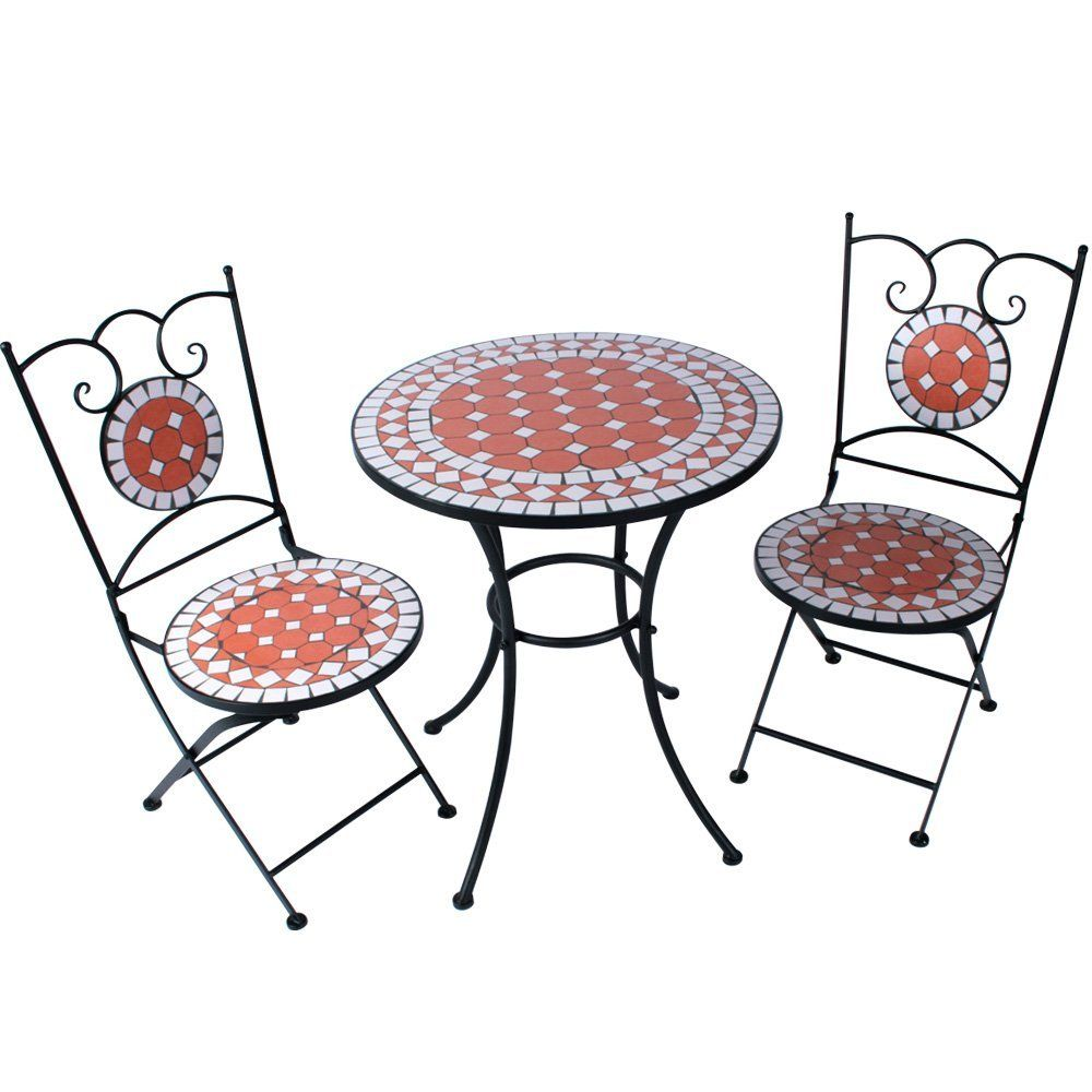 Small Outside Table And Chairs Gartentisch Set Stuhle Gunstig