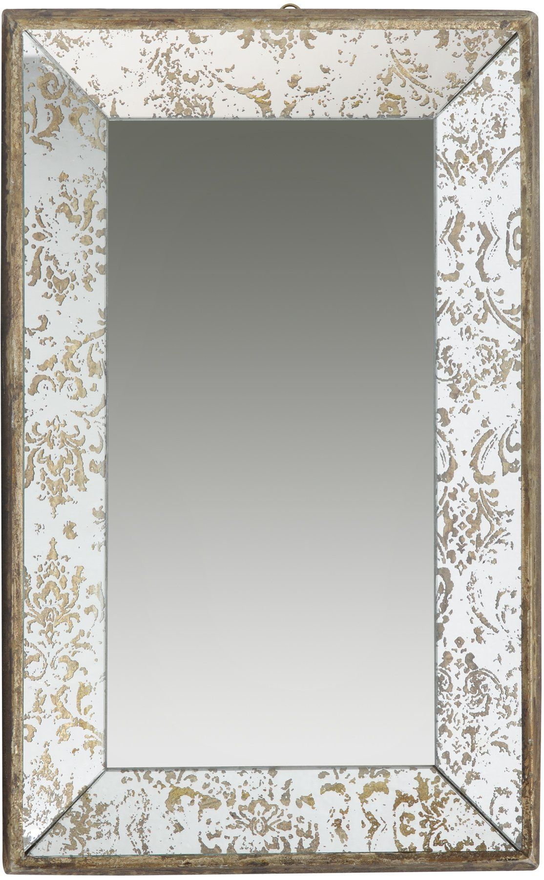 A B Home 31500 Antique Style Frameless Wall Mirror Tray 20 By 12 Inch Create Dazzling Displays And Centerpieces For Yo Wall Mirrors For Sale Unique Home Decor