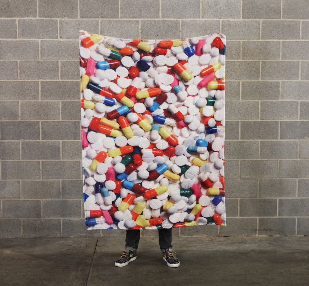 Pills Blanket Pills, Beloved shirts, Blanket