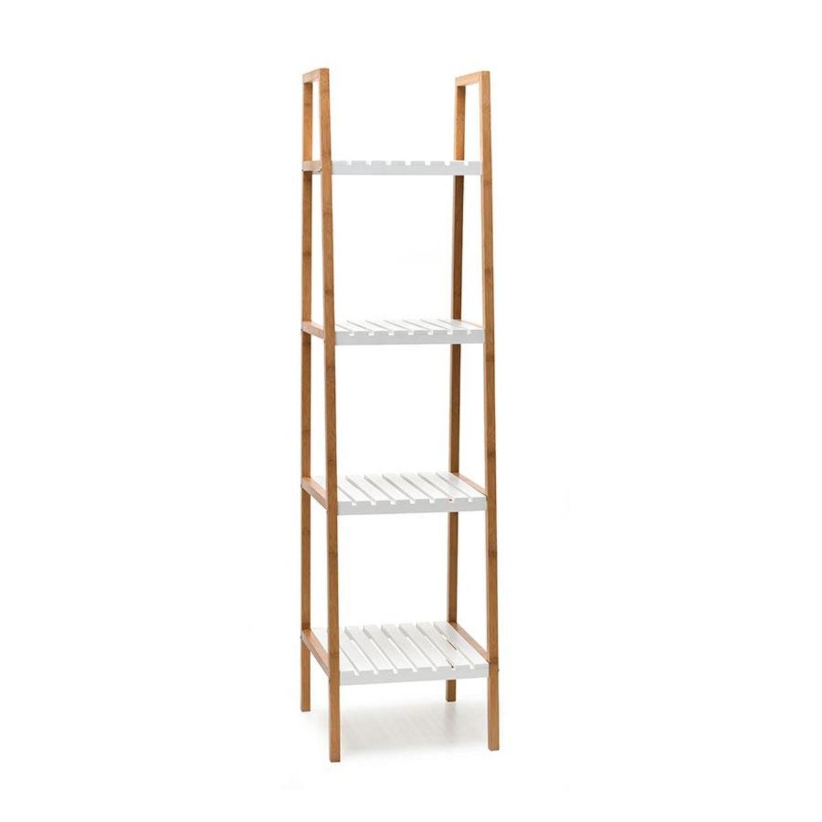 tier shelf with bamboo shelf kmart house things pinterest