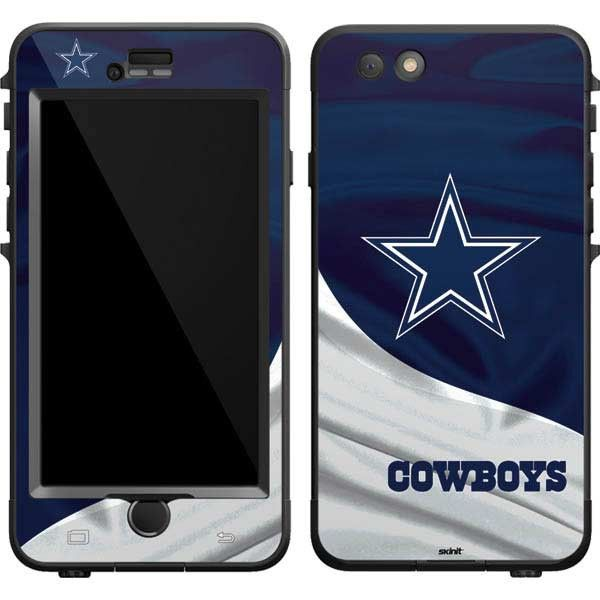best website e5ab0 effbc Dallas Cowboys LifeProof Nuud iPhone 6 Plus Skin in 2019 | Iphone 6 ...
