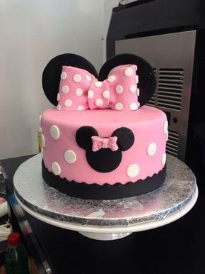 Una serie de tartas