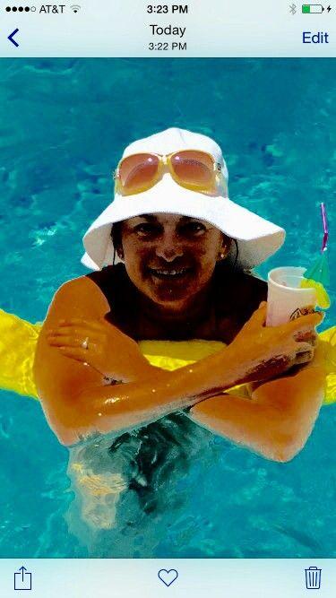 Summer  2015 -with Tinas filterfun