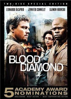 Daily Limit Exceeded Diamante De Sangre Diamante De Sangre Pelicula Peliculas