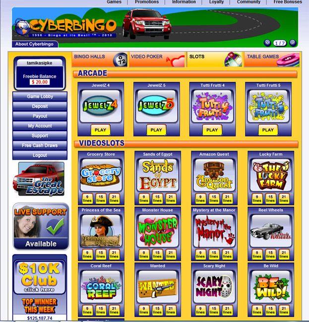 Usa Lotto Online