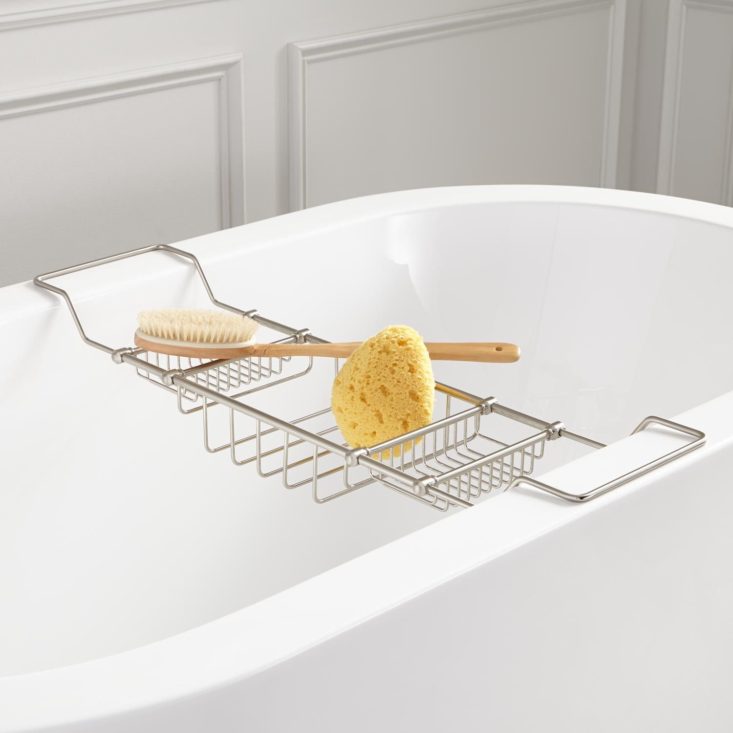 Nottingham Brass Tub Caddy In 2018 For The Home Pinterest Tub