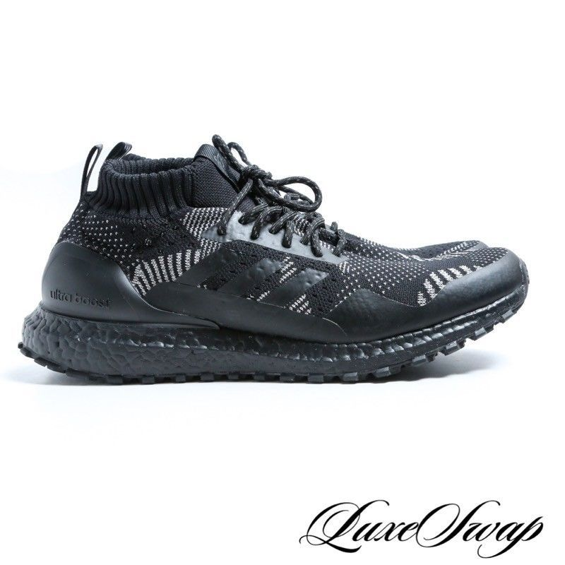 09d28c4aae6ac Adidas Ultra Boost Ultraboost DB0712 Kith Nonnative Mid TR Sneakers ...