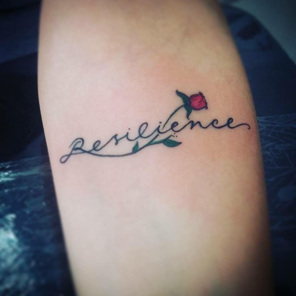 #tattoo #resilience #tatuagem #resiliência #tattocollor