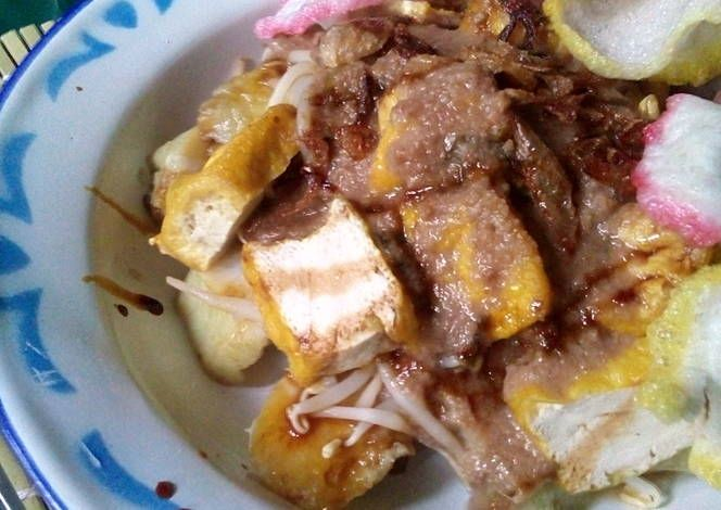 Resep Kupat Tahu Singaparna Wanna Be Oleh Yugi Resep Makanan Resep Masakan Indonesia Resep