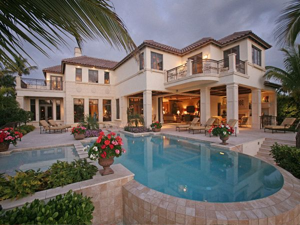 florida homes dream home pinterest house