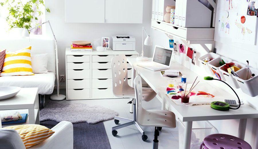 IKEA Mallorca Trabajo en casa Multifunción | Ikea