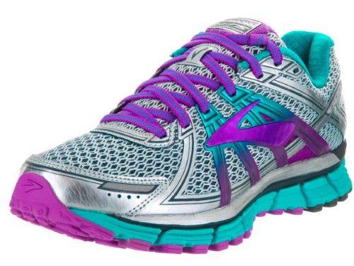 Brooks Women S Adrenaline Gts 17 Running Shoe Brooks Running Shoes Best Running Shoes Running Shoes