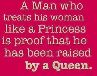 I'm the princess!