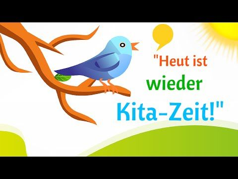 Guten Morgen Morgenkreis Lied Youtube Kids Education