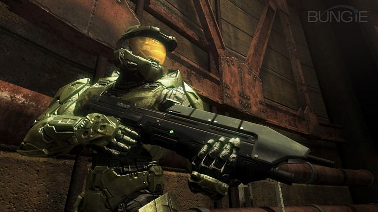 The first Halo could be released without multiplayer Halo: Combat