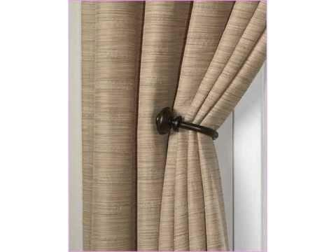 Curtain Holdbacks Tieback Hooks You In 2020 Curtains Curtain
