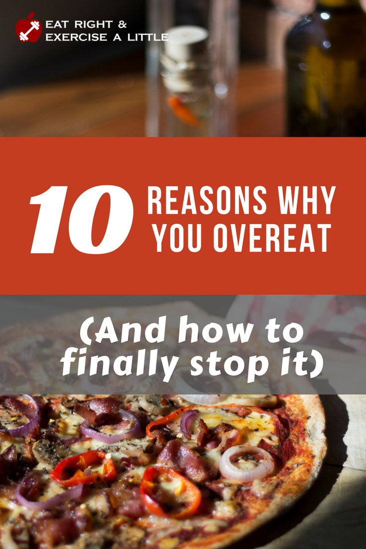 Watch 10 Healthy Foods You're Overeating video