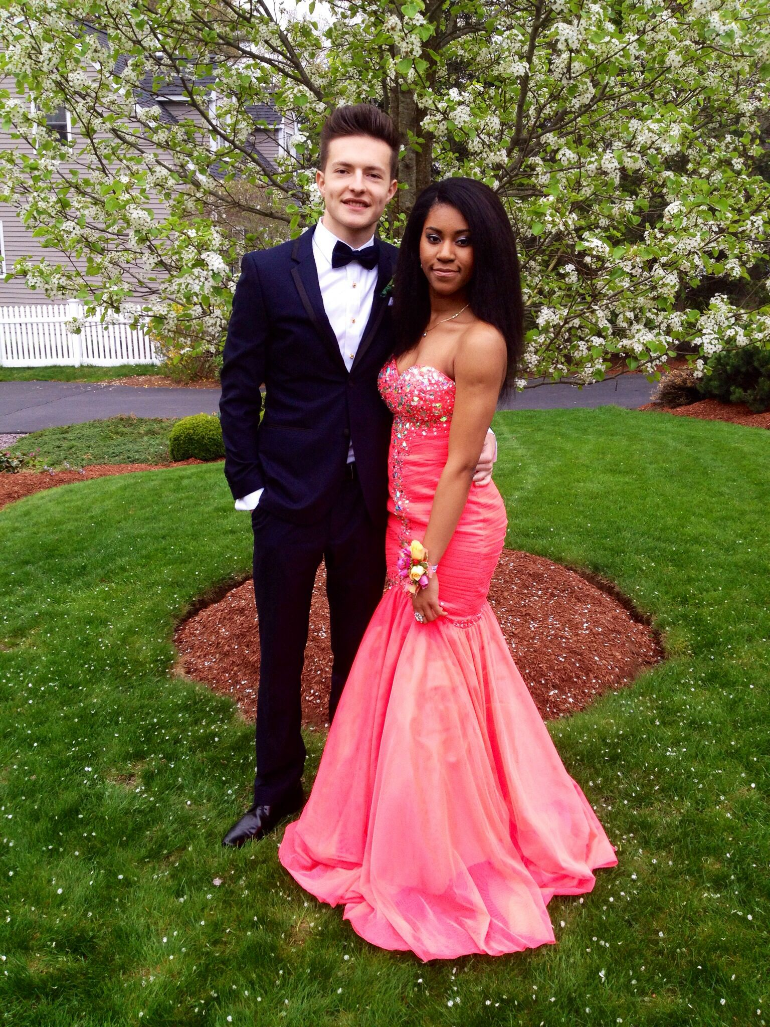 No interracial couples at prom galleries 491