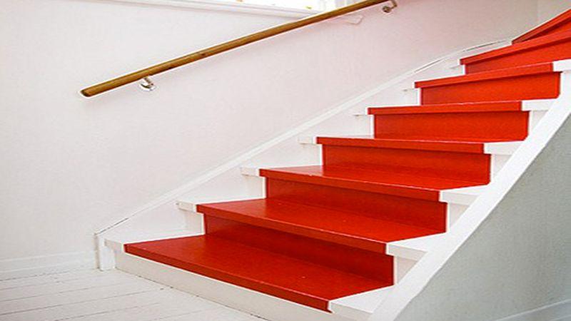 Quelle couleur pour repeindre un escalier |Déco-Cool.com