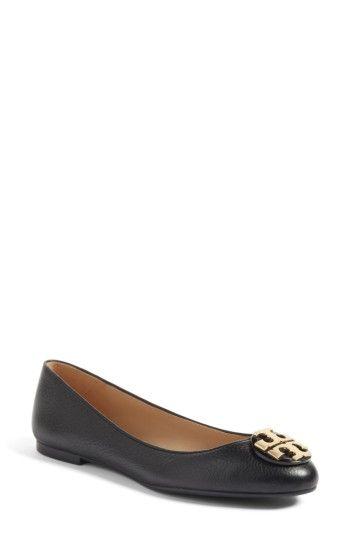 6021cd335 TORY BURCH WOMEN S TORY BURCH CLAIRE BALLERINA FLAT.  toryburch  shoes  . Free  shipping ...