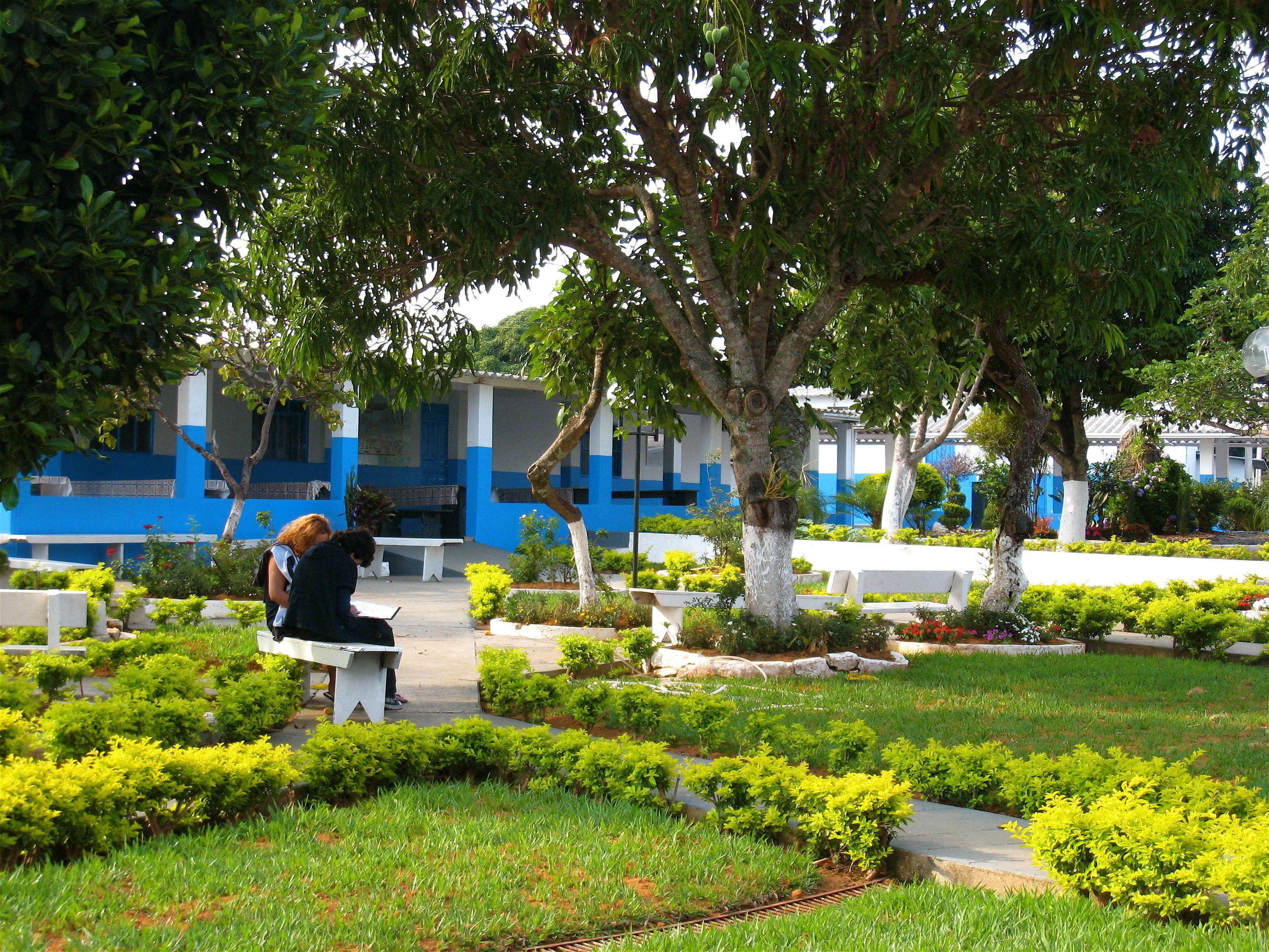 Abadiânia Goiás fonte: i.pinimg.com
