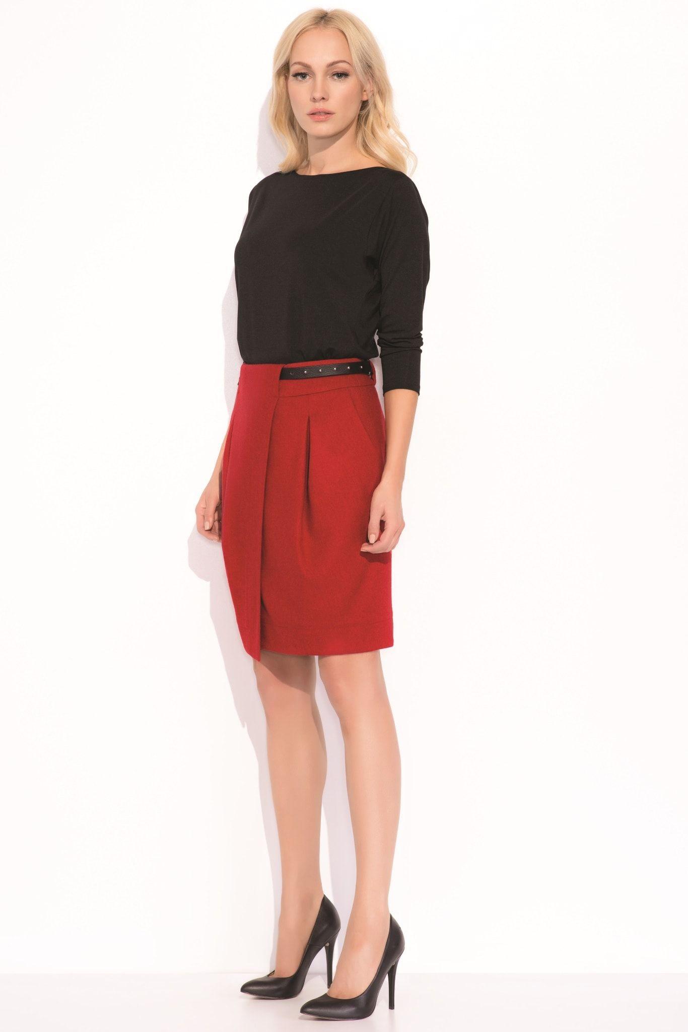 Epingle Sur Skirts