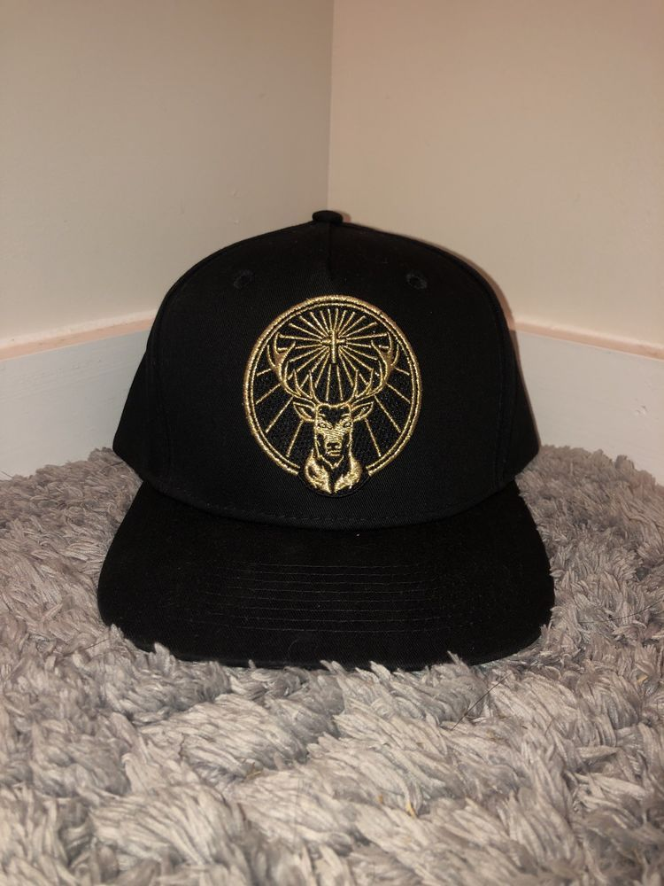 26431cfb4017c Jagermeister Snapback Hat  fashion  clothing  shoes  accessories   mensaccessories  hats (ebay link)