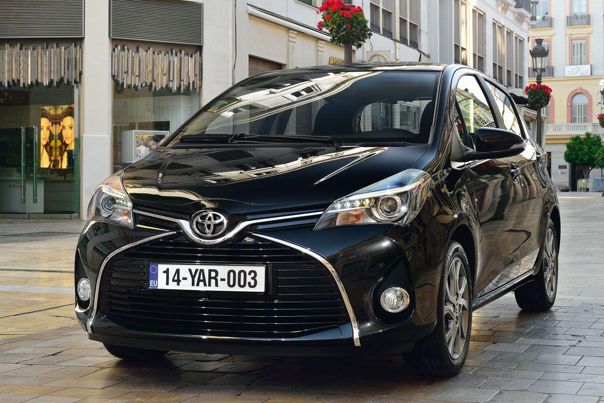 Toyota Yaris 1 5 Full Hybrid Dynamic