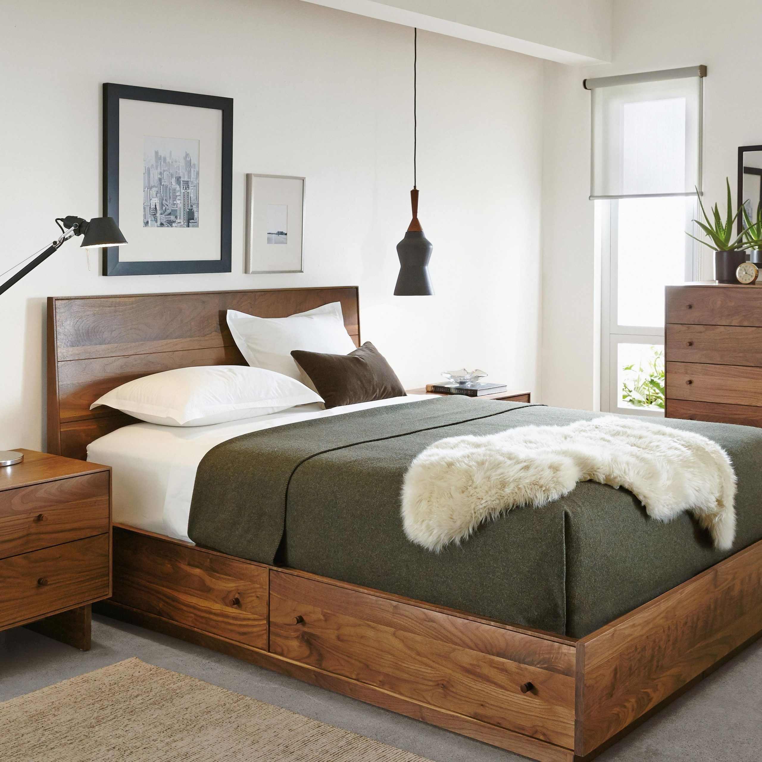 Bed Backboard Diy King Headboard Living Room Sectional Couches