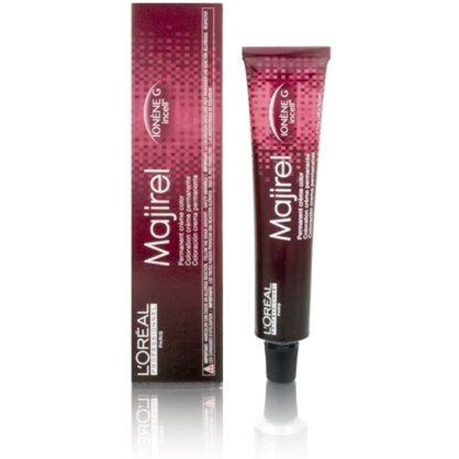 L Oreal Professionnel Majirel Permanent Creme Color Ionene G Incell 8 34 8gc You Can Find More Details By Visiting L Oreal Professionnel Loreal Creme Color