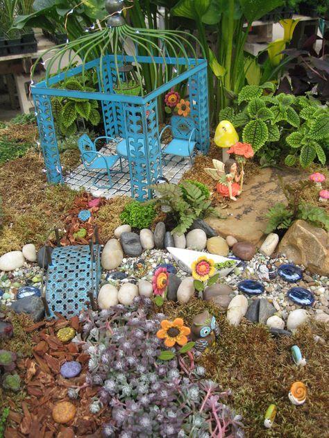 Fairy Gardens You Can Make Yourself Fairy Garden Accessories Fairy Garden My Fairy Garden