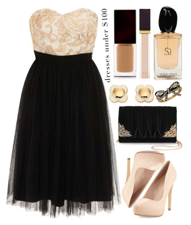 """""""#1429"""" by deedee-pekarik ❤ liked on Polyvore featuring Dorothy Perkins, Charles David, La Regale, Orla Kiely, Marc Jacobs, Giorgio Armani, Tom Ford, Serge Lutens and under100"""