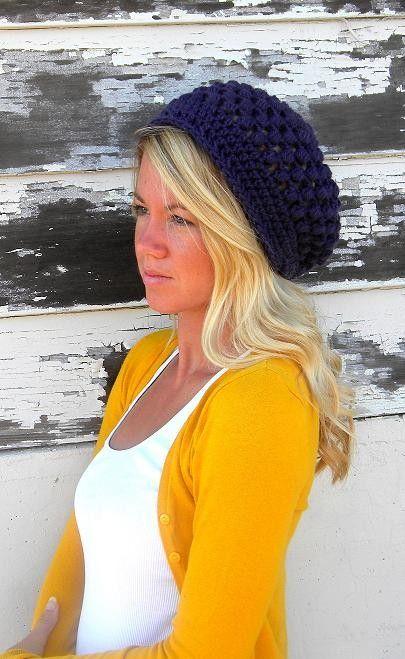 Crochet pattern | Crazy Pirate Hooker | Pinterest | Mütze, Gehäkelte ...