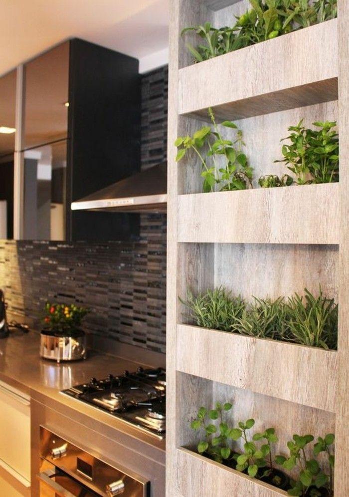 ▷ 1001+ wunderschöne Ideen, wie Sie Ihre Küche dekorieren können - küche dekorieren ideen
