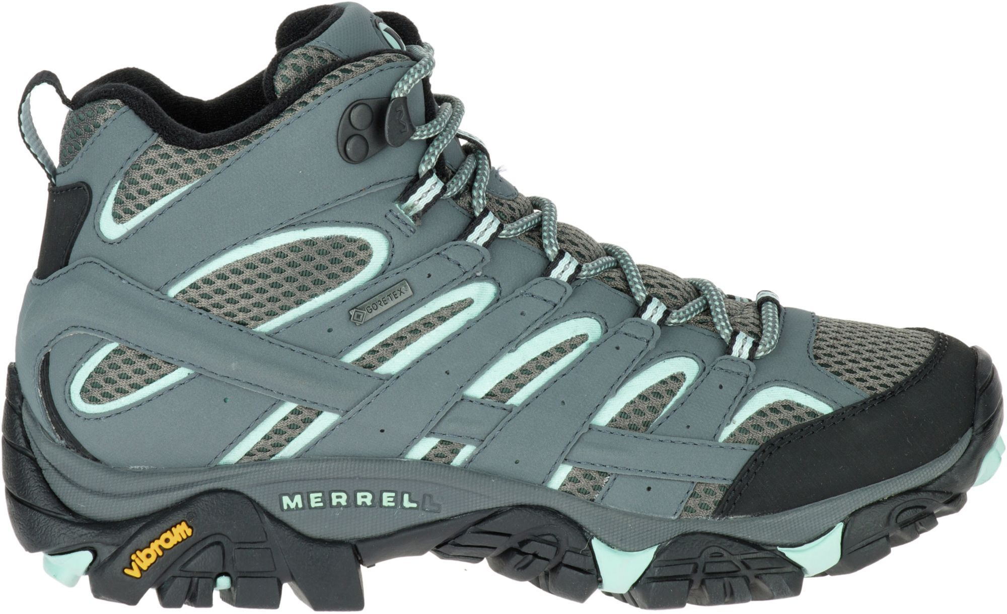 merrell womens boots size 10 top