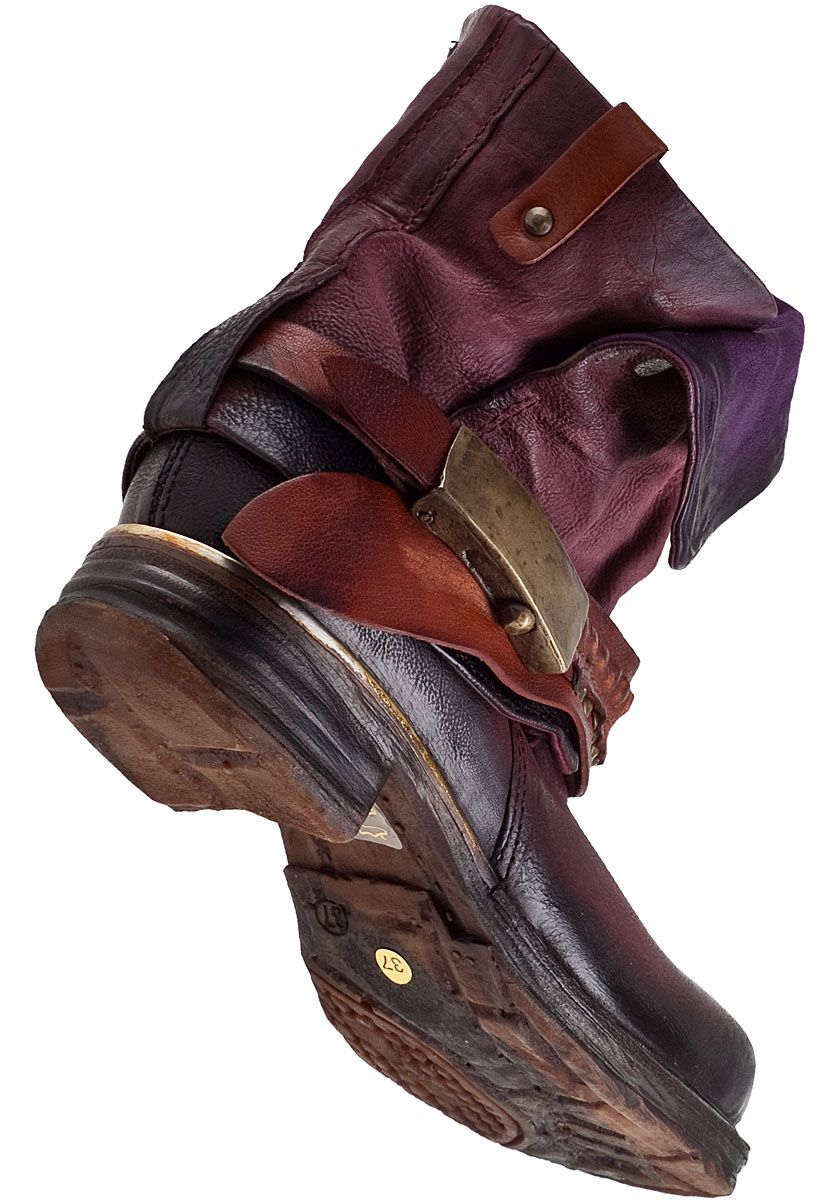 A S 98 717207 Ankle Boot Wine Leather Jildor Shoes Since 1949 Boots Shoes Shoe Boots
