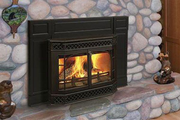 Wood Stoves Inserts Wood Burning Fireplace Inserts Wood