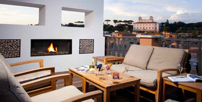 Win your dream city break with i-escape & Coggles #Coggles #iescape #competition Portrait Suites, Spanish Steps, Central Rome, Italy Hotel Reviews | i-escape.com
