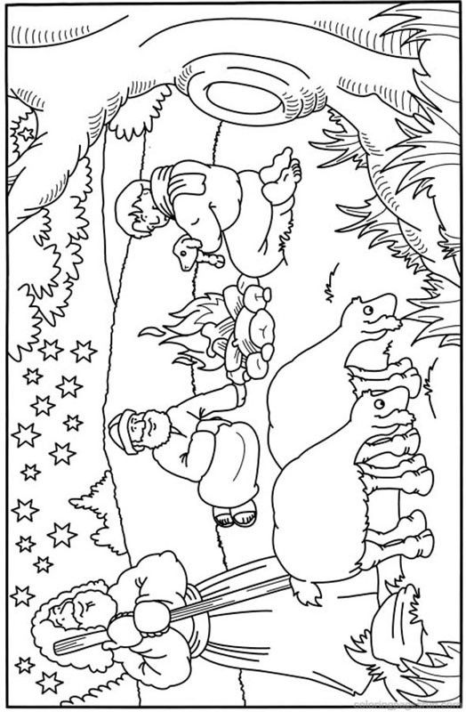 Bible Christmas Story Coloring Pages 19 Free Printable Coloring Pages Coloringpa Christmas Coloring Pages Sunday School Coloring Pages Bible Coloring Pages
