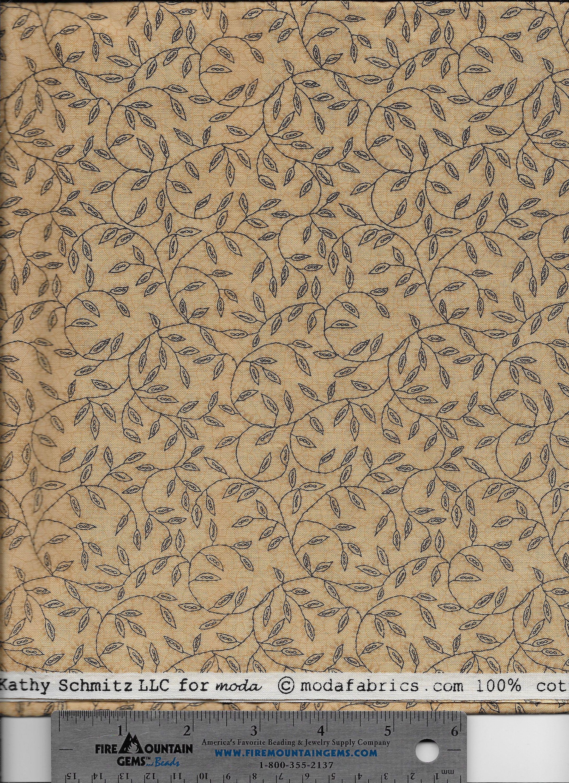 Stitcher\'s Garden Fabric by Kathy Schmit for Moda*Pattern 5926*Out ...