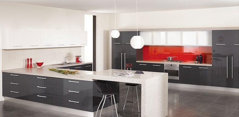 Küche Designs Adelaide #Küche Es gibt keine person, die nicht machen ...