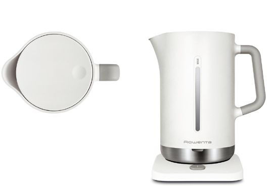 Rowenta Coffee Maker Design By Jasper Morrison : Top Interior Designers Kettle, Jasper and Product design