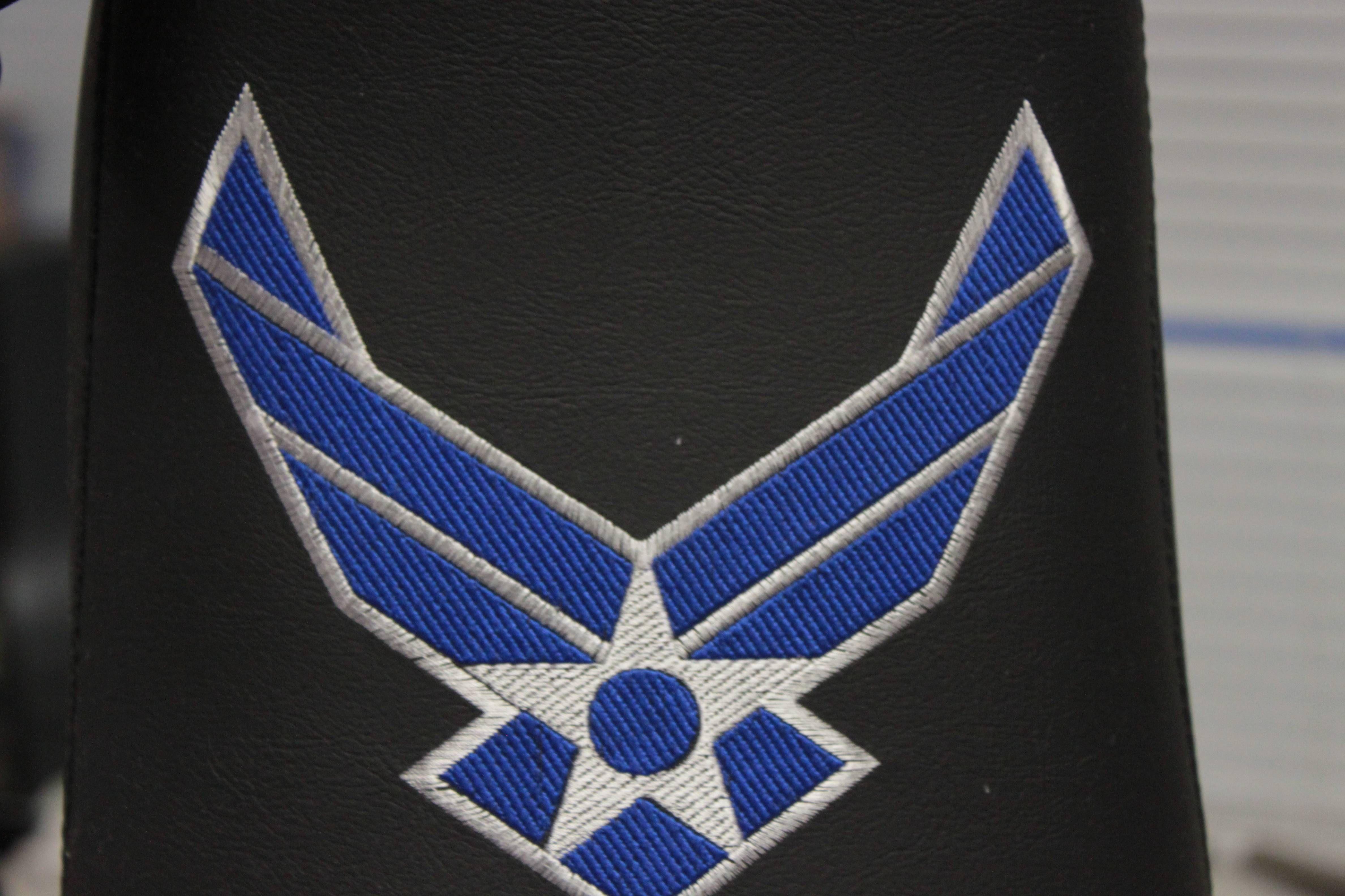 Air Force Logo Wallpapers Wallpaper Cave Air Force Wallpaper Air Force Wallpaper