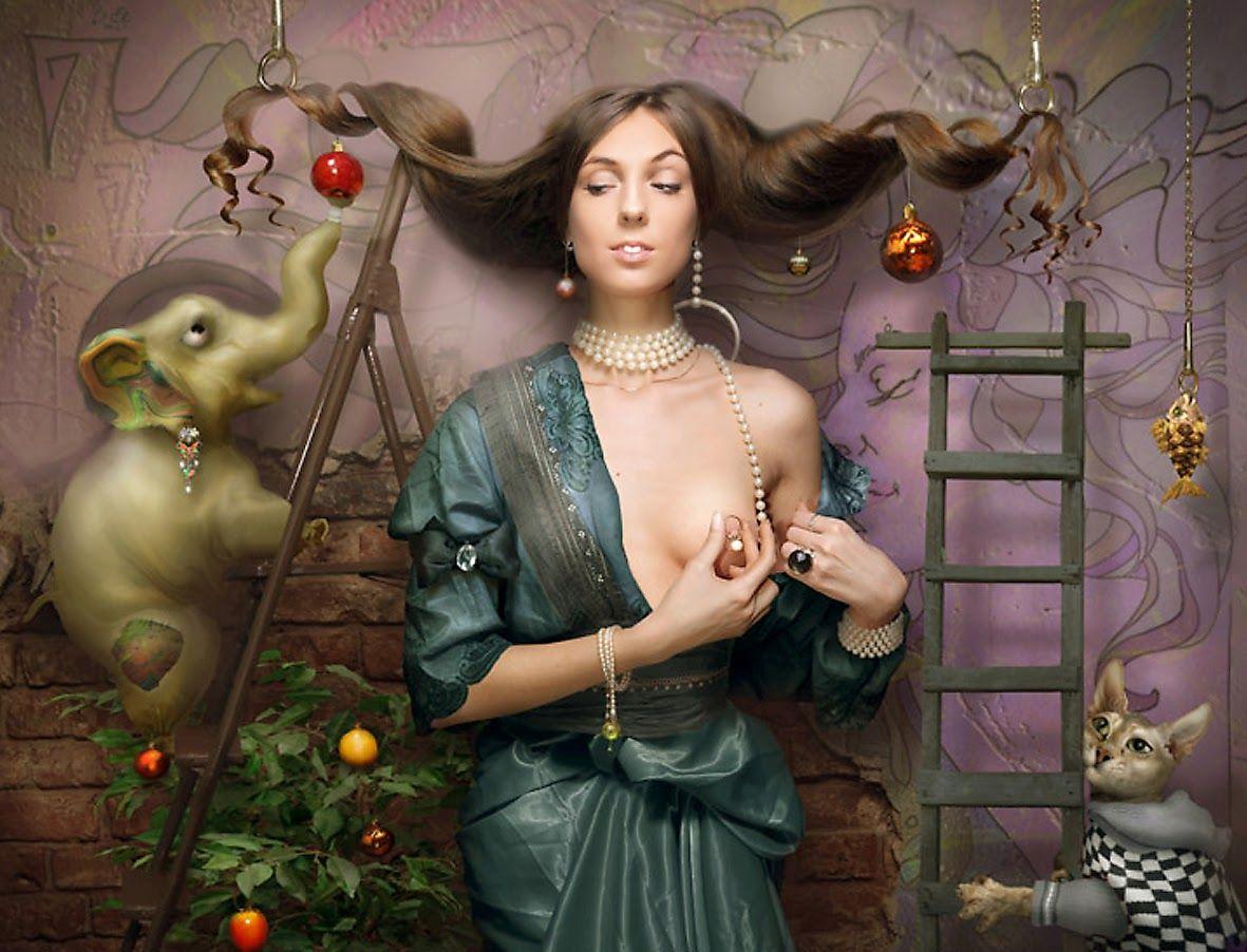 Resultado de imagen para vladimir fedotko art