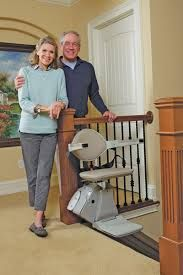 Image Result For Electric Stair Lifts Straight Stairs Stair